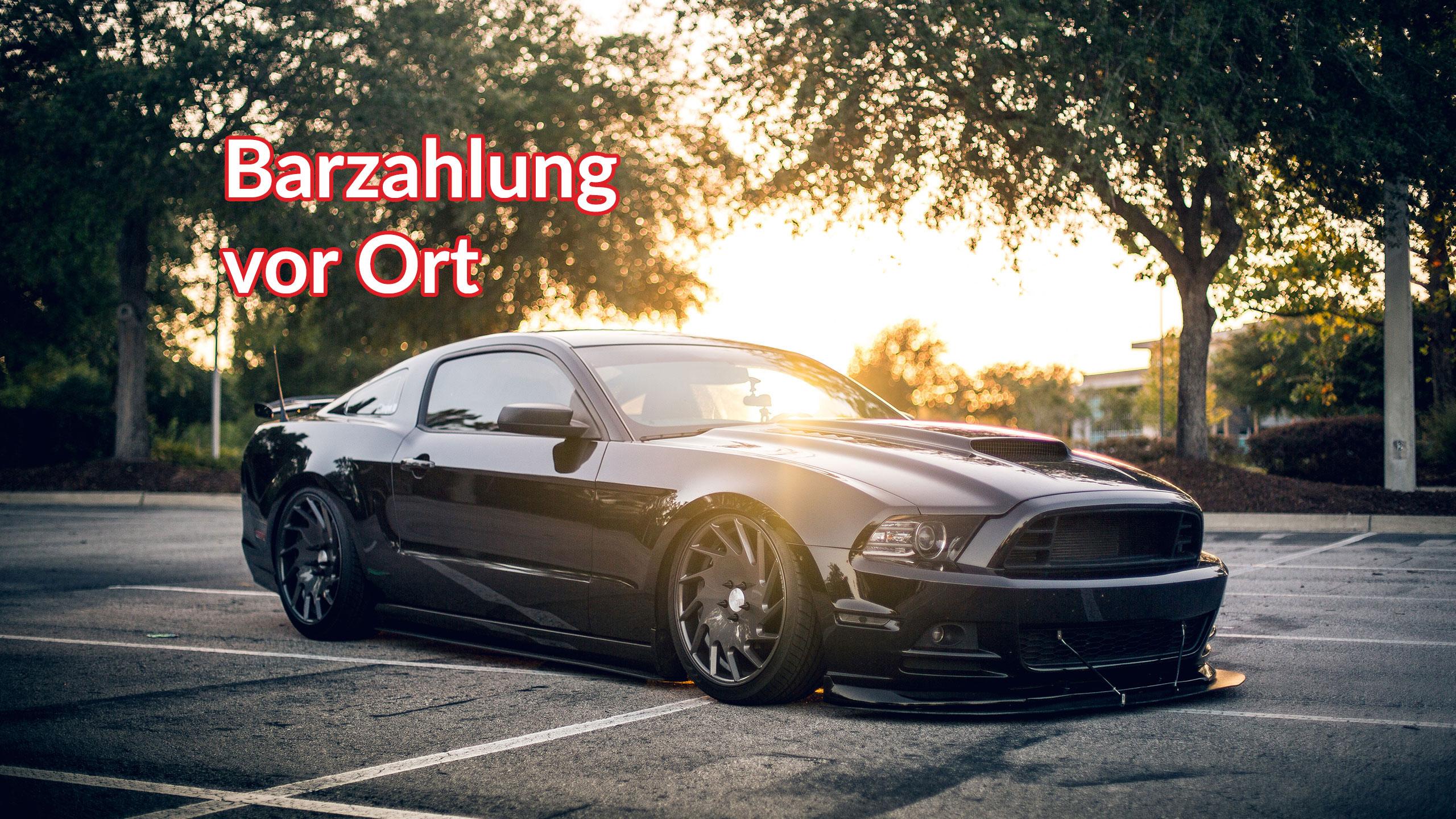 Schweizer-Auto-Ankauf